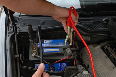 شارژ کردن باتری سیلد صبا