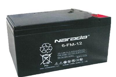 باتری های بدون مراقبت و نگهداری