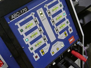 چگونگی تست باتری های EV یا باطری های الکتریکی