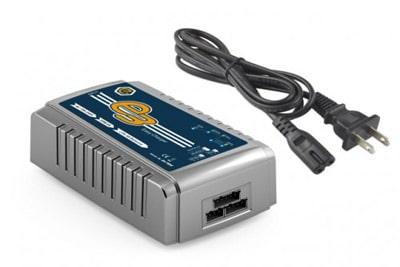 شارژ کردن باتری های EV