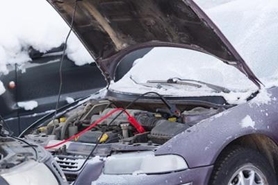 تاثیر دما و گرانروی روغن بر عملکرد استارت زدن موتور