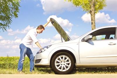 چگونگی نگهداری از باتری خودرو در فصل تابستان و گرما