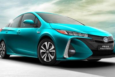 ویژگی باتری جامد نسل جدید باطری خودروهای تویوتا