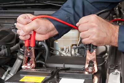 عوض کردن کابل های باتری ماشین