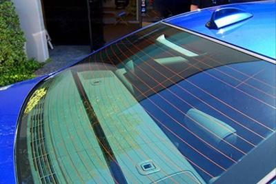 چگونگی کار گرمکن شیشه عقب و جلو خودرو