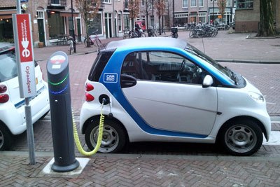 علل محبوب نبودن خودرو های برقی