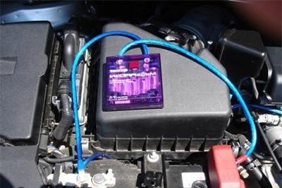 کاربرد استابلایزر در باتری ماشین