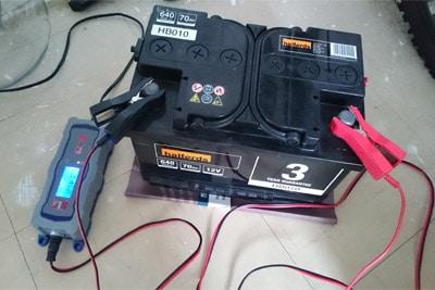 مدت زمان شارژ انواع باتری ها