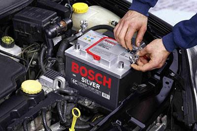 چگونگی افزایش طول عمر باتری خودرو