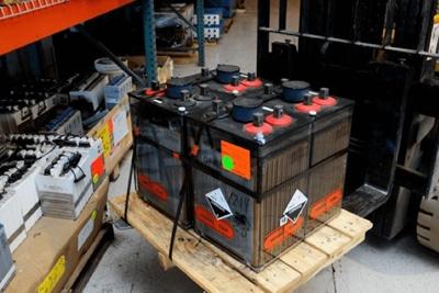اثرات ناشی از فلزات سنگین آرسنیک و سرب موجود در باتری ماشین بر سلامت انسان