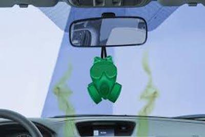 انواع بو در خودرو