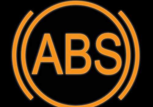 برطرف کردن مشکل روشن شدن چراغ ABS