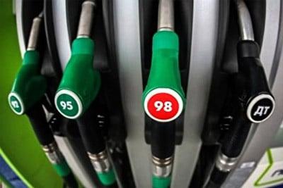 آشنایی با بنزین سوپر