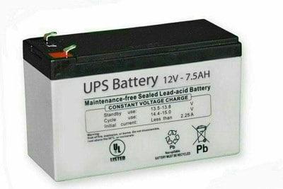 نحوه شارژ باتری یو پی اس ups