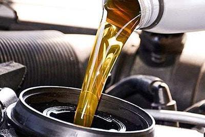 عوامل کاهش روغن موتور