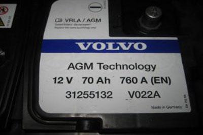 دانستی هایی در مورد باتری های AGM