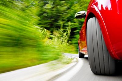 آموزش خرید لاستیک خودرو برای روزهای داغ تابستان