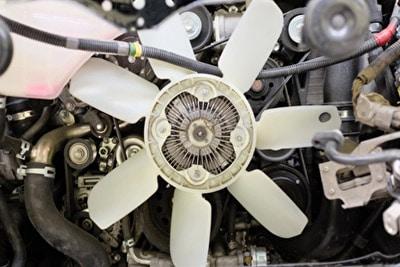 چگونگی عیب یابی سیستم خنک کننده ماشین