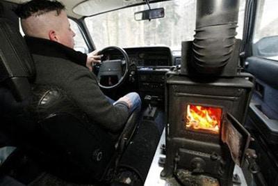 آشنایی با بخاری ماشین و سیستم گرماشی داخل کابین