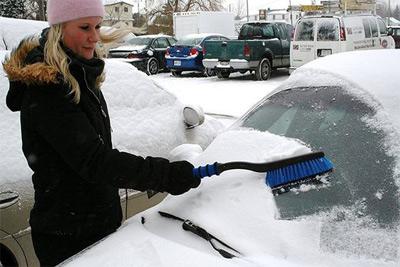 تاثیرات سرما بر خودرو سبب به وجود آمدن چه مشکلاتی می شود