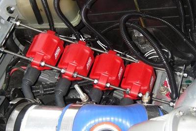 کوئل چیست و چه کاربردی در خودرو دارد