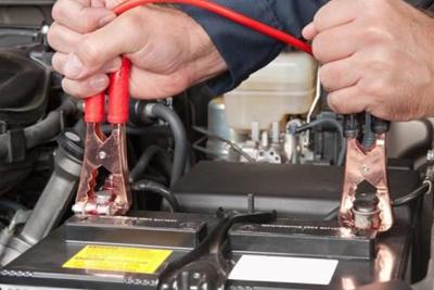 جلوگیری از خالی شدن باتری خودرو